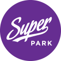 Super park logo – Valo Motion customer