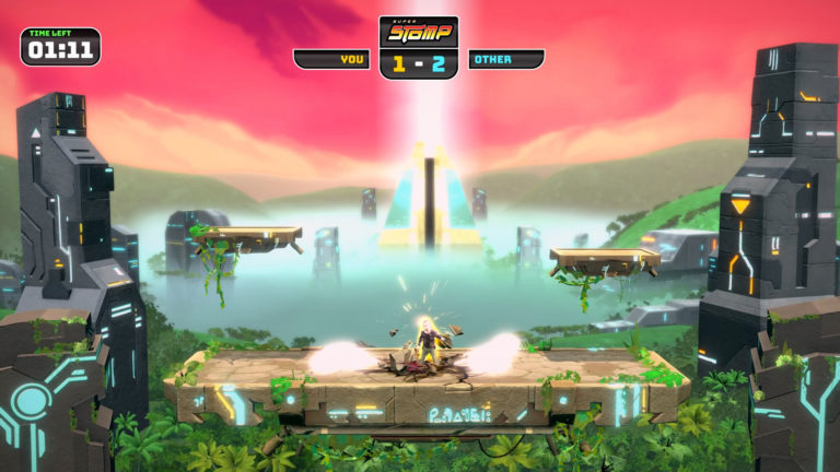 Super Stomp screenshot 7