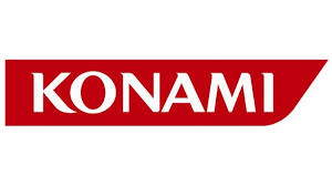 Konami logo - Valo Motion customer