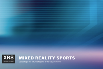 the International Association of Mixed Reality Sports (XRS)